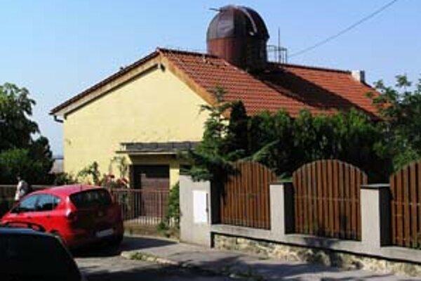Vila Vladimíra Fruniho.