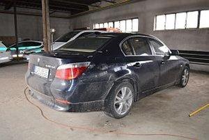 Polícia stále hľadá svedkov, ktorí videli toto auto v Považskej Bystrici a okolí.
