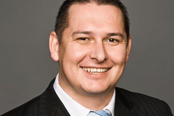 Martin Bachár