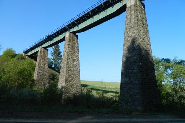 Kráľov most v Hornej Štubni