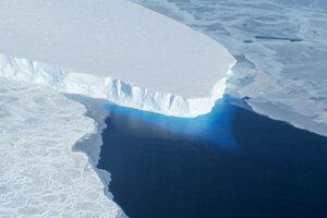 Thwaitesov ľadovec.