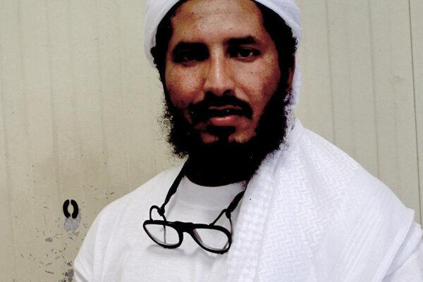 Mohammed Ahmed Haza al-Darbi.