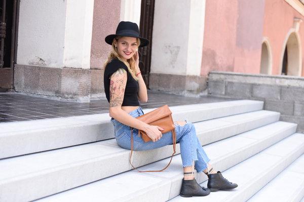 Juliana Antožyová