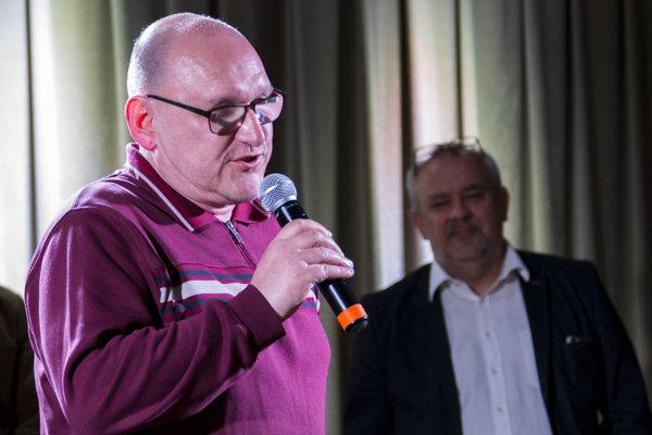 Peter Jabrik vyhral cenu za seriál článkov o Tempuse v spoluautorstve s Jaroslavom Vrábeľom.
