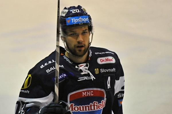 Peter Galamboš.