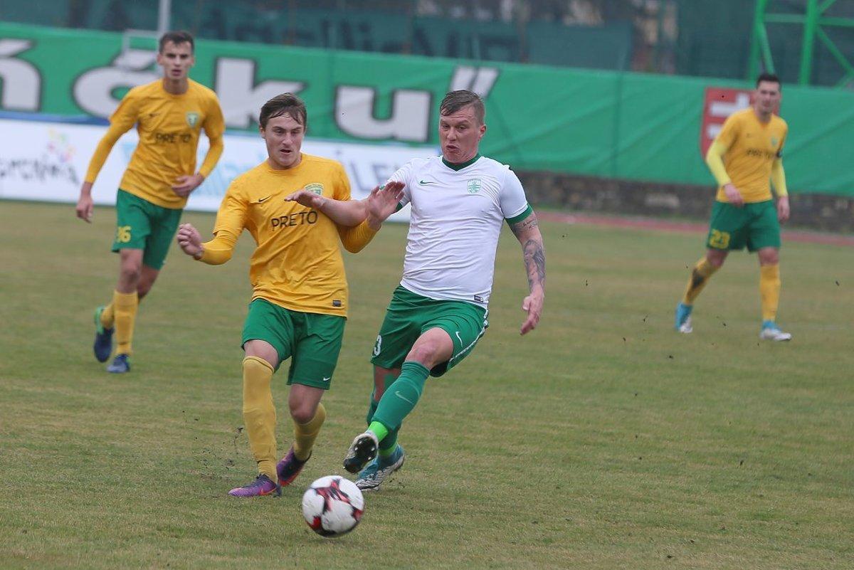 002c46b1fe Tomáš Majtán  Na zápas proti Interu Bratislava sa teším