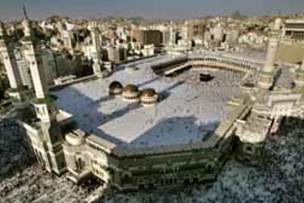 Najsvätejšie mesto islamu, Mekka, bolo definitívne k monarchii pripojené v roku 1926.