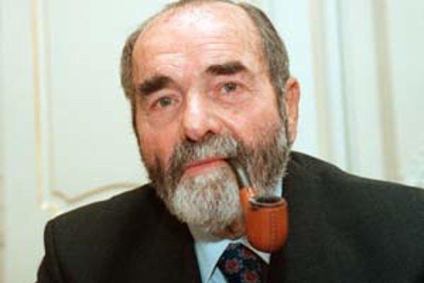 Pavel Tigrid.