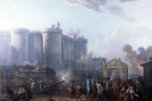 Bojom o Bastilu sa revolúcia začala a priniesol jej prvé obete. Štátnym sviatkom si Francúzi však pripomínajú najmä prvé oslavy pádu väznicez v roku 1790.