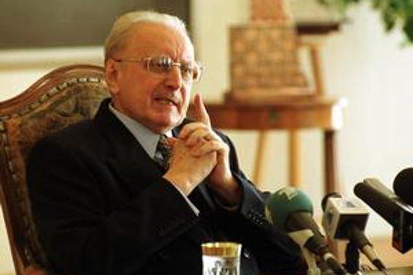 Franjo Tudjman.