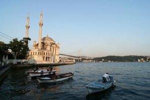 Metropola Turecka mala rôzne mená.