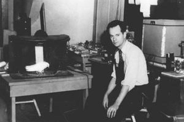Skinner pristupoval k psychológii vedecky.