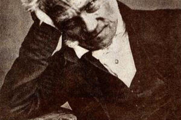 Slávy sa nakoniec dočkal aj Schopenhauer.