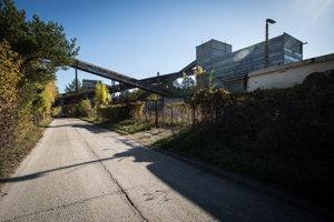 František Hrdý dlhé roky robil v Bani Cigeľ. Tá je v prievidzkom okrese. Minulý rok ju však zavreli.