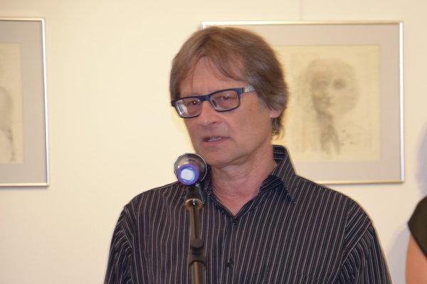 Anton Vasilko.