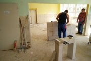 Práce na Radvanskej pokračujú podľa harmonogramu.