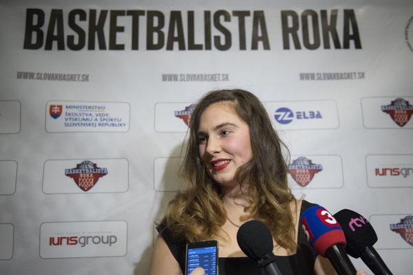Žofia Hruščáková