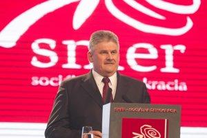 Richter rozd�val eurofondy v noci na Silvestra, v�zva bola �udn�