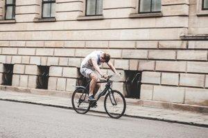 Koľko pohybu týždenne treba na zdravšie cievy?
