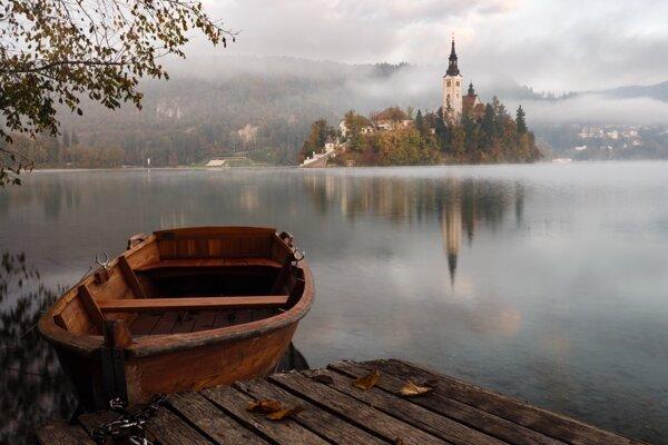 Slovinsko: Tipy na krásne miesta, ktoré nevynechať