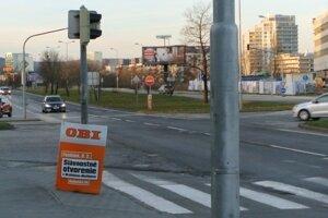 �anca pre Bratislavu v boji s neleg�lnou reklamou - pr�pad OBI