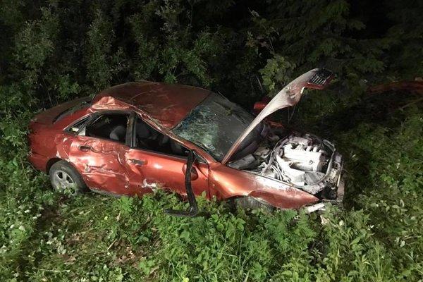Vodič nechal v aute zakliesneného spolujazdca a ušiel.