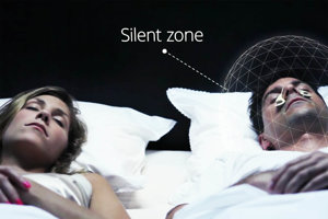 Vizualizácia Silent Partner.