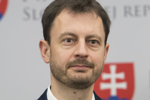 Eduard Heger.