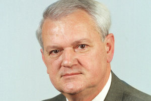 Roman Kováč (HZDS), jún 1993 - november 1993