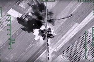 Moskva predstavila USA nov� n�vrhy na ukon�enie vojny v S�rii