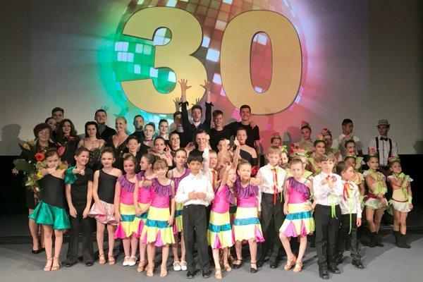 V klube Junilev sa vystriedali stovky tanečníkov.