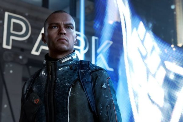 Môže sa Markus stať vodcom povstania robotov?