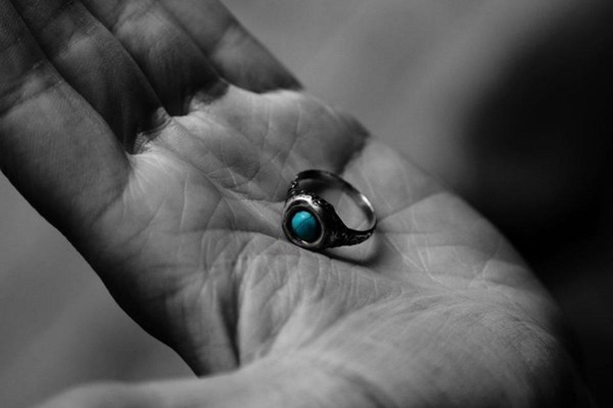 Strom prsteň datovania techniky