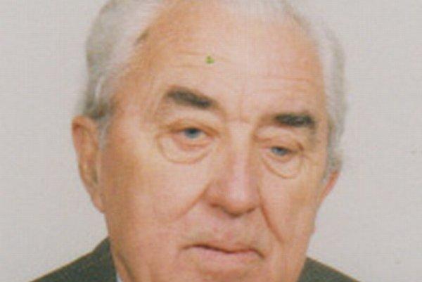 Alexander Keppert.