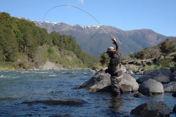 Matej Muhelyi na Novom Zélande.