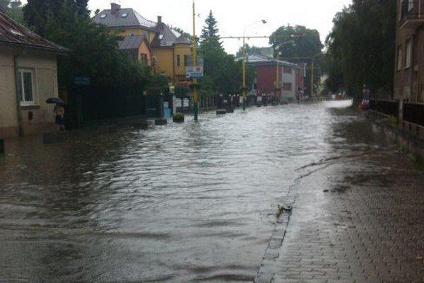 Spanyolova ulica bude zaliata častejšie.