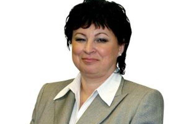 Prvou zástupkyňou primátora Igora Chomu sa od najbližšej nedele stane Slavomíra Brezovská. Na starosti bude mať aj sociálnu oblasť a mestský úrad.