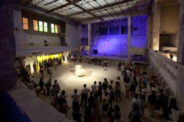 Budúca Kunsthalle