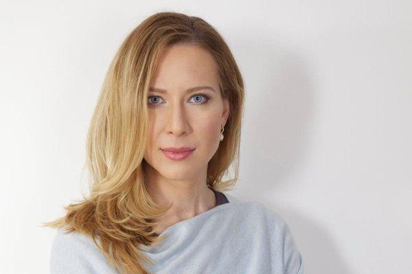 Zuzana Šajgalíková je novou riaditeľkou DJP.