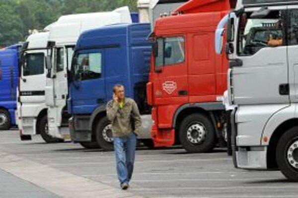 V Žilinskom kraji zvyšujú cestnú daň.