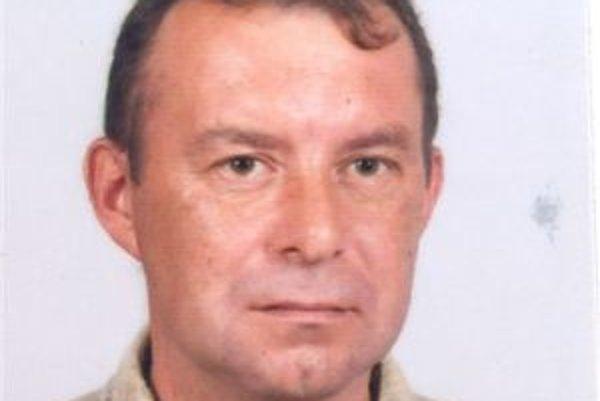 Nezvestný Jozef Fusko z Ďurčinej.