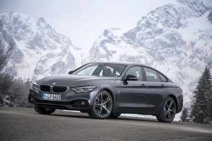 BMW radu 4.