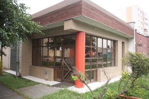 Farská charita má sídlo len niekoľko metrov od bývalej charity.
