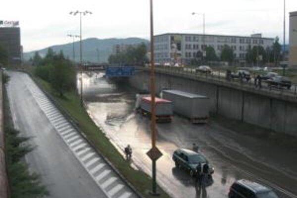 Cesty v Žiline opraví Doprastav.