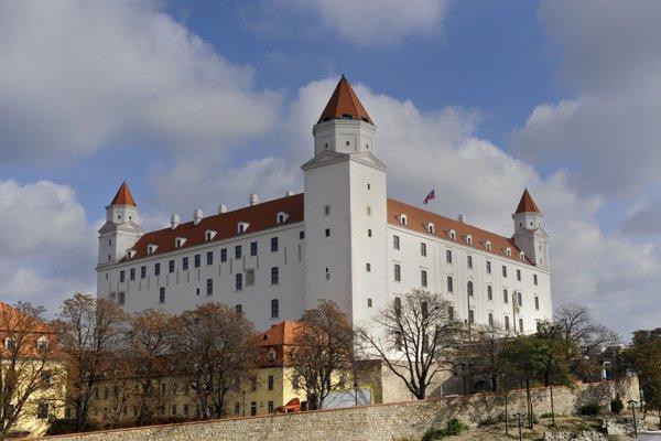 Žigmund Luxemburský urobil z hradu unikátne sídlo.