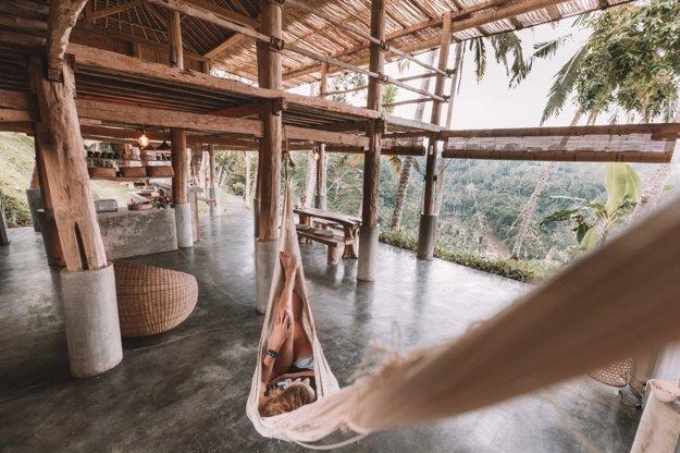 Bali je mimo hlavnej sezóny oveľa pokojnejšie