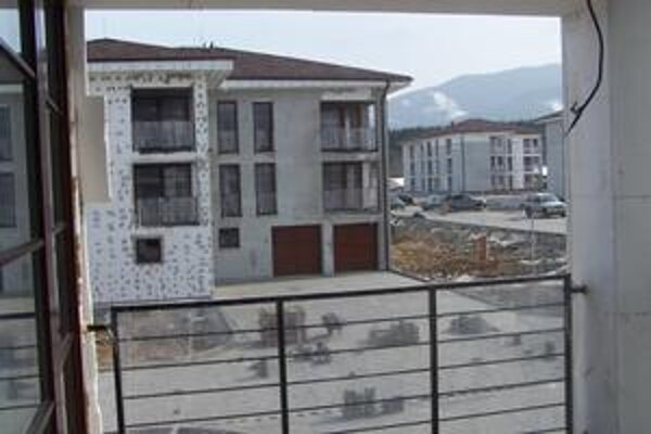 Kórejskú dedinu otvárali v roku 2006.