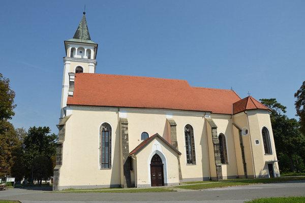 Organový koncert sa uskutočni v Rímskokatolíckom kostole Narodenia Panny Márie v Michalovciach.