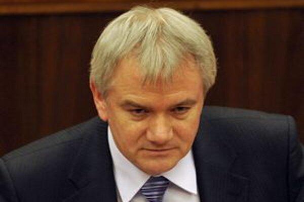 Stanislav Janiš končí vo funkcii krajského šéfa SDKÚ-DS v Žilinskom kraji.