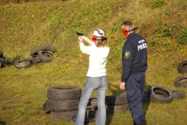 Žilinčania cvičia policajtov pre celé Slovensko.